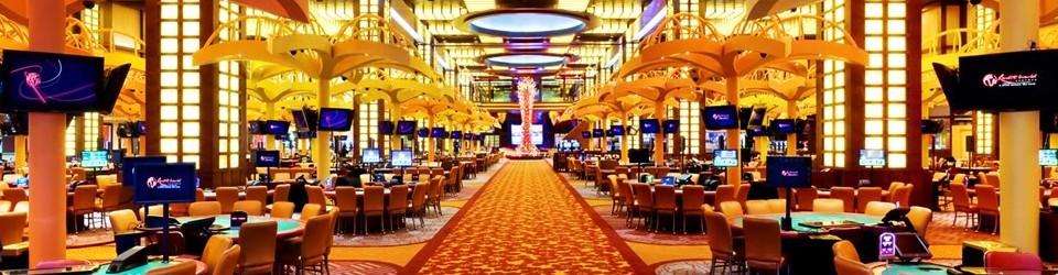 Casino weetjes